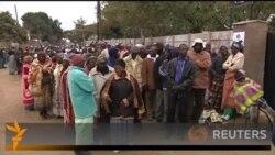 У Зімбабве обирають президента