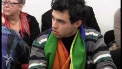 LGBT təşkilatları Avropa Parlamentinə müraciət edəcəklər