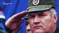 Ratko Mladić čeka presudu o ratnim zločinima