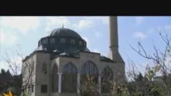 Mehdiabad məscidi qapadılıb