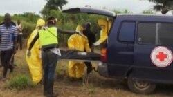 Sijera Leone: Karantene za Ebolu