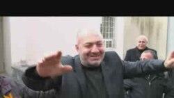 Մկրտիչ Սափեյանը ազատ արձակվեց