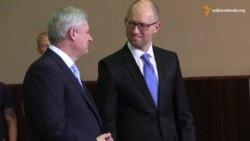 Канада надасть 5 мільйонів канадських доларів для патрульної поліції України – Яценюк