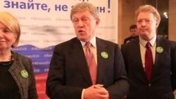 """Григорий Явлинский: """"Какие экономические реформы провести"""""""