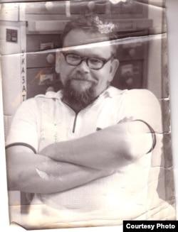 Револьт Пименов