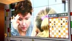 Русия шахмат беренчелегендә Алисә Галләмова икенче урын алды