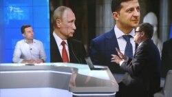 За спиною Зеленського: Путін зібрався до Макрона