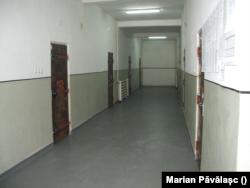 Penitenciarul din Arad este unul de maximă siguranță