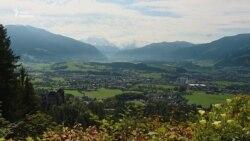 Австрія: останній відлюдник в Європі – відео