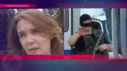Саченко оставили под арестом до 23 октября