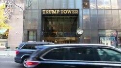 Дональд Трамп хотел построить башню в Москве