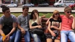 Реакция крымчан на подорожание сигарет