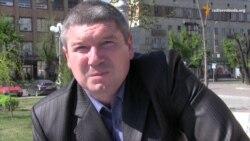 «Кіборг» розповів про підрив злітної смуги Донецького аеропорту