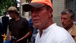 Ініціатор Врадіївської ходи оголосив голодування
