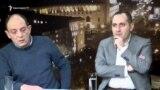 «Տեսակետների խաչմերուկ» Ալիկ Ավետիսյանի և Ավետիք Իշխանյանի հետ. 15.01.2018