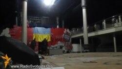 «Патріоти України» захопили офіс «Оплоту» у Харкові