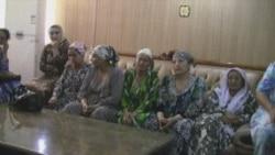 """Суқути """"Мовароуннаҳр"""" ва хонаводаҳои муфлис"""