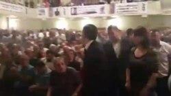 Azərbaycan Xalq Cəbhəsi Partiyası qurultay keçirir