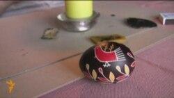Pysanka, Ukraine's Easter Ritual