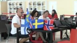 Bakıda Eurovision hazırlıqları