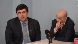 """Протестующие москвичи создали """"Комитет-42"""""""
