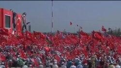Veliki skup u Istanbulu