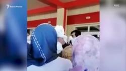 В Чечне после протеста в больнице уволен главврач