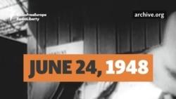 Ziua când sovieticii au blocat Berlinul