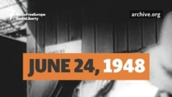 The Day The Soviets Blockaded Berlin