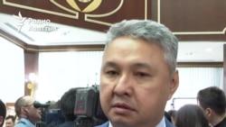 Перуашев «не жалеет» о слезах в день отставки Назарбаева
