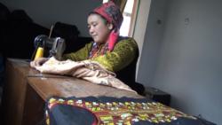 Туркмены в Таджикистане: жизнь во время коронавируса
