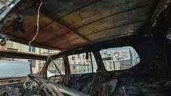 Третий день конфликта в Нагорном Карабахе