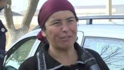 Бозори гарми наздимарзии Тоҷикистон ва Узбекистон