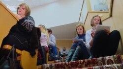 От Крыма до Львова: как украинцы писали диктант единства (видео)