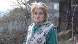 Որդուց մեկ ամսից ավելի լուր չստացած մայրը նրան տեսել է ադրբեջանցիների տարածած տեսանյութում