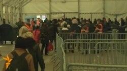 Мигрантите ќе се регистрираат на Балканот