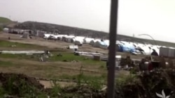 مخيم باجد كندالا في فيشخابور
