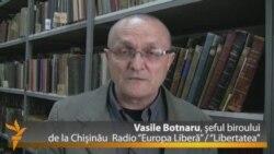 Vasile Botnaru despre limba română în era sovietică