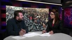 «Ազատություն» TV լրատվական կենտրոն,6-ը ապրիլի, 2015թ․