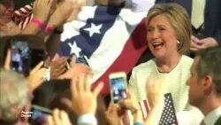 Ҳилларӣ Клинтон-номзади ҳизби демократи ИМА