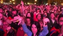"""Пашинијан повика на """"целосна блокада"""" во Ерменија"""
