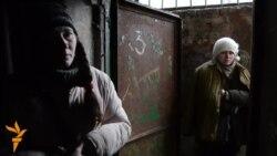 As Fighting Rages, Ukrainian Civilians Grow Desperate