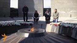 Türkiýe: 'Gizlenen ermeniler' dil açýar