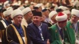 IX бөтенрусия татар дин әһелләре җыены