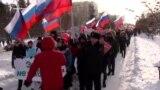 """""""Забастовка избирателей"""" в Новосибирске"""