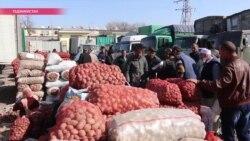 Почему в Таджикистане картофель стал роскошью