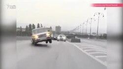 Avtoşların çıxardığı hoqqalar [Video]