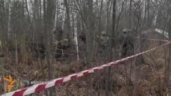 Беларуслик археологлар Иккинчи жаҳон уруши даврига тегишли совет танкини топди