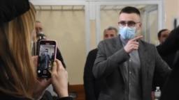 Вирок Сергію Стерненку активно обговорюють в соцмережах, Радіо Свобода зібрало реакції користувачів