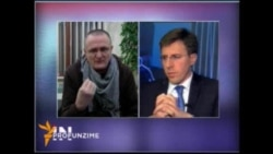 Europa Liberă-ProTV cu primarul Dorin Chirtoacă